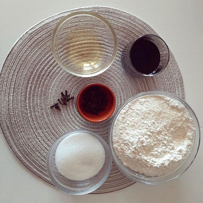 Ciambelline al vino Raboso, Rabosetti